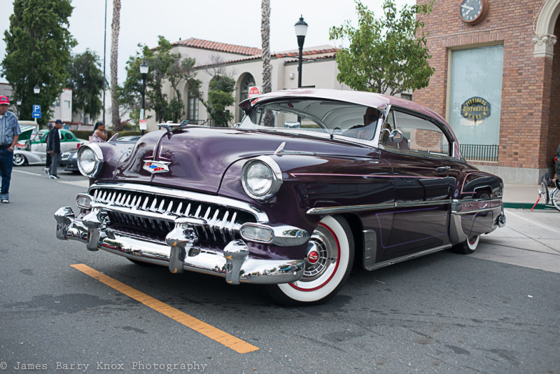 Old Town Pittsburg Car Show James Barry Knox Photography - Pittsburg ca car show